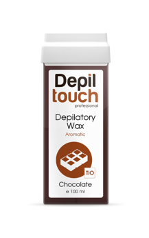 Теплый воск Depiltouch Professional White Chocolate